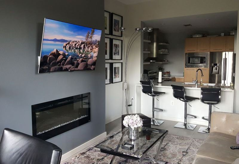 TV & Home Theater Installation